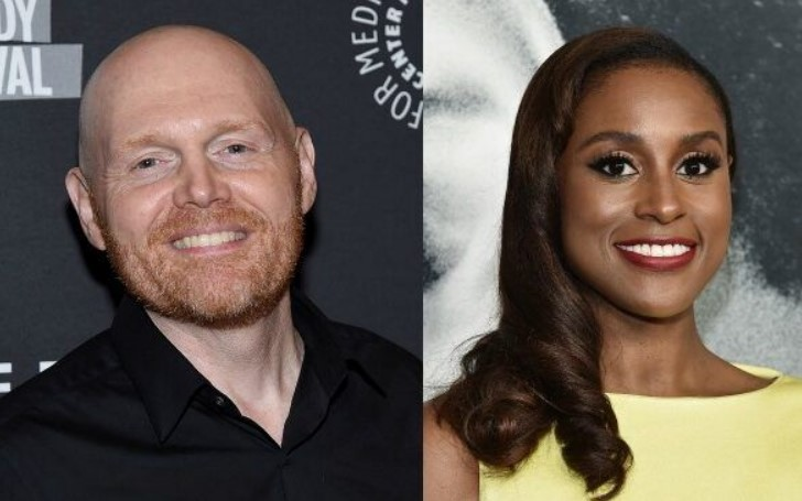 SNL: Bill Burr and Issa Rae to Host Next October Episode
