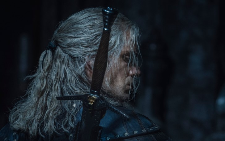 Netflix Releases First Look Photos of 'The Witcher' Season 2