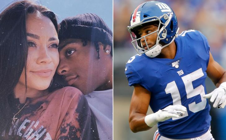 Jalen Ramsey Controversy - Who is Golden Tate's Sister?