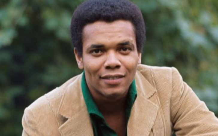 'I Can See Clearly Now' Singer Johnny Nash Dies at 80