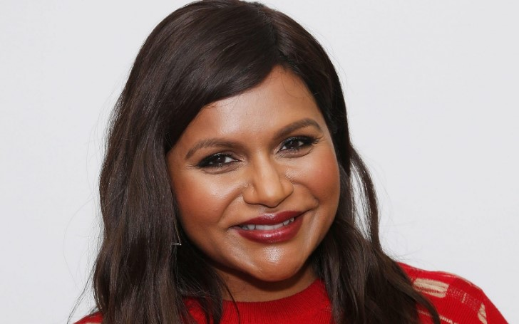 Mindy Kaling is Now a Mother of Baby Boy