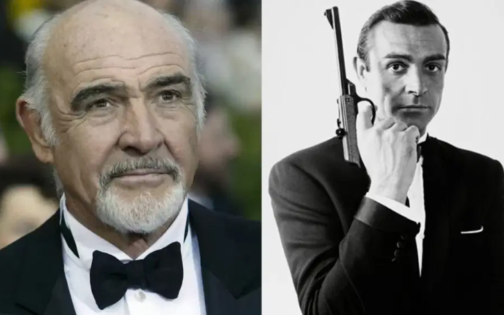 Fans Remembered Sean Connery Following His Death