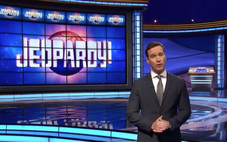 Jeopardy! New Episode Tributes Alex Trebek