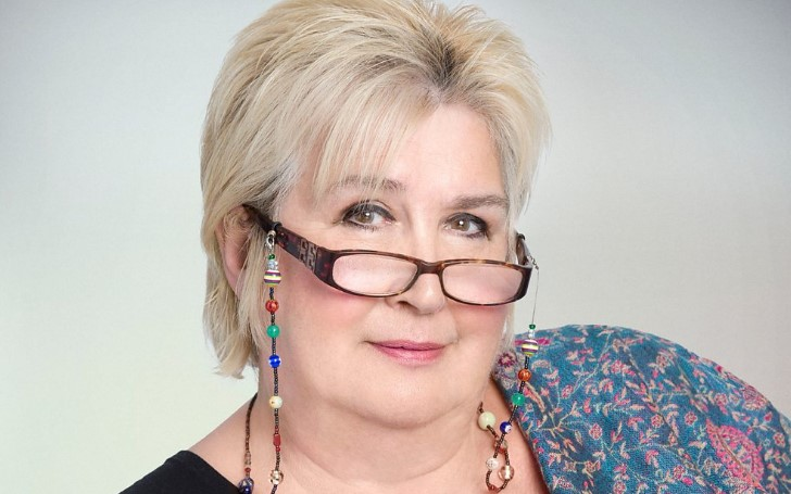 Jenni Murray Weight Loss: Did the English Journalist Lose Weight?