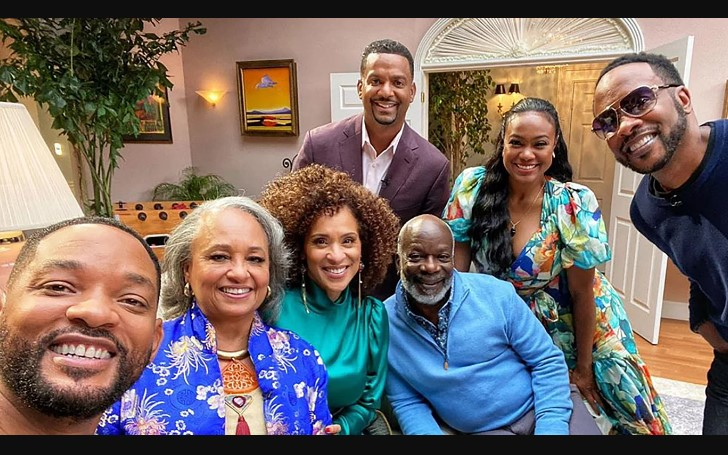 The Fresh Prince of Bel-Air Reunion Trailer Gets Fans Emotional