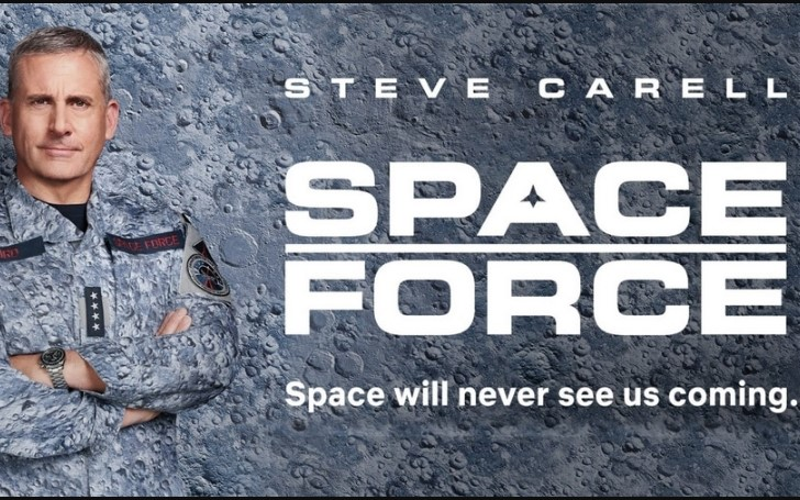 """Space Force"" Season 2: Netflix Gives the Green Light for the Show"