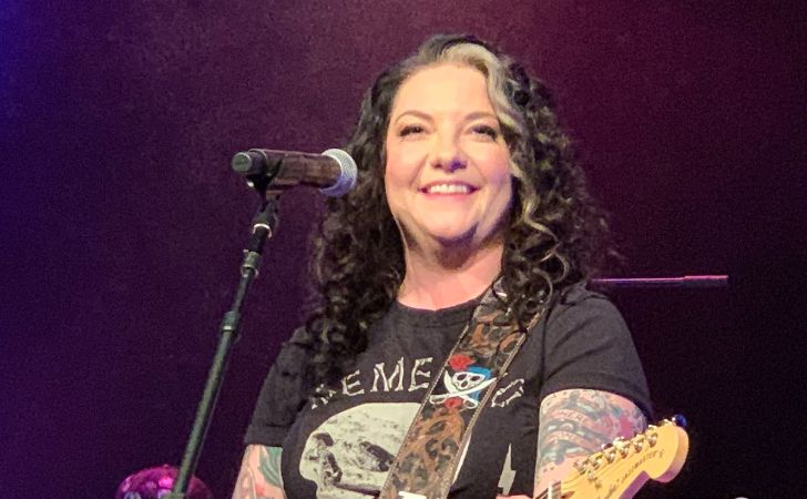 Who is Ashley McBryde's Boyfriend? Details of Her Dating History!