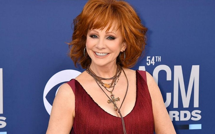 "Reba McEntire Shares Her Idea of ""New Normal"" After Pandemic"