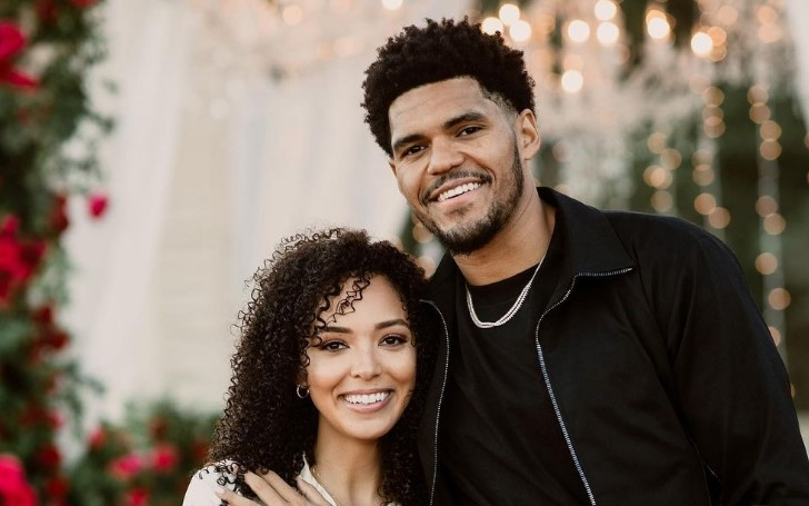Tobias Harris Girlfriend 2020: Find Out About His Relationship