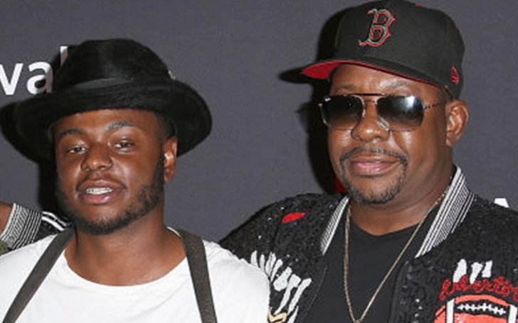 Bobby Brown's Son Bobby Brown Jr. Died at 28