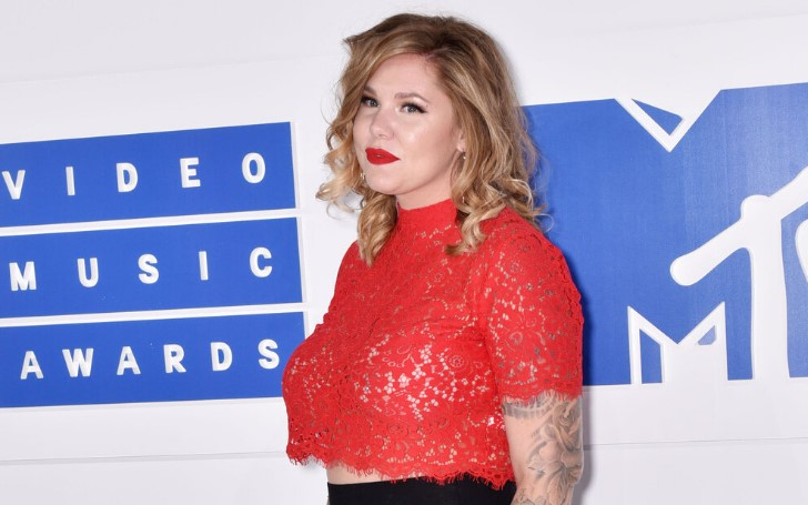 Teen Mom 2 Star Kailyn Lowry Won't Celebrate Christmas with Her Kids This Year