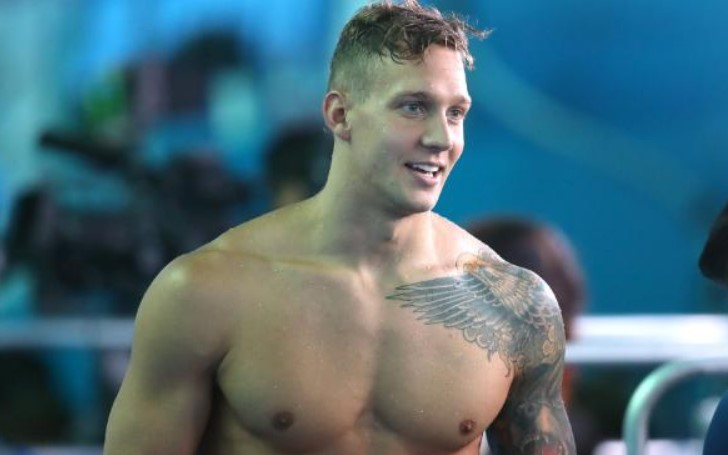 What is Caeleb Dressel's Net Worth in 2020? Find Out About His Wealth