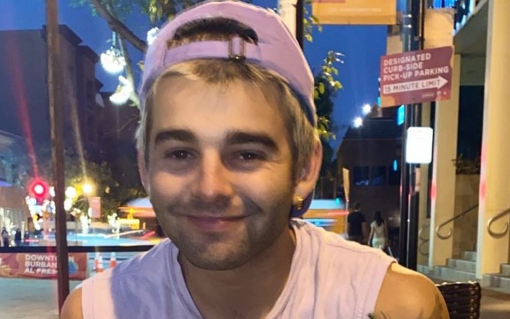 Jack Griffo Girlfriend: Find Out Whom He is Dating in 2020