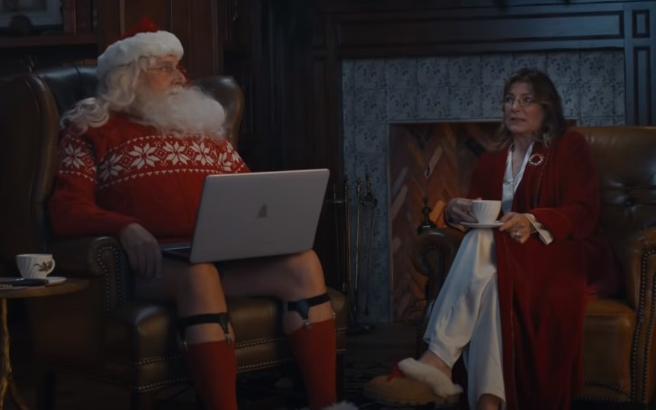 Steve Carell Makes His Fans Emotional in His New Xfinity Commercial