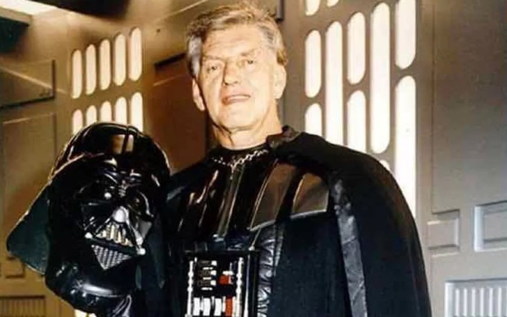Darth Vader Actor David Prowse Dies at 85; Fans Around the World Mourn the Loss