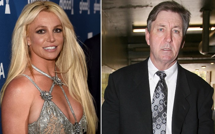 Britney Spears Wants Her Dad to Be Completely Removed as Her Conservator