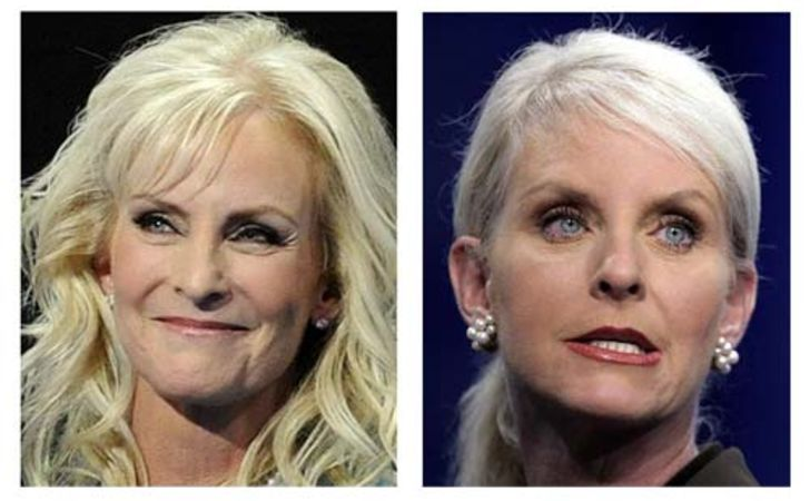 Cindy McCain Plastic Surgery - Grab All the Details!