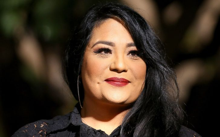 What is suzette Quintanilla Net Worth in 2020?