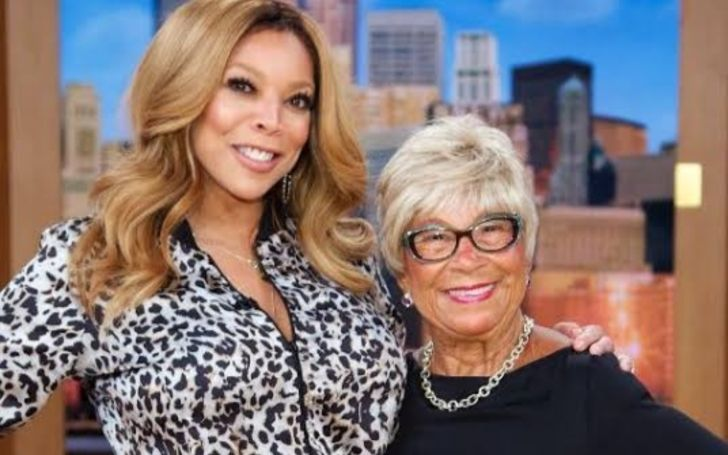 Wendy Williams is Taking a Break from Her Eponymous Show Following Her Mother's Death
