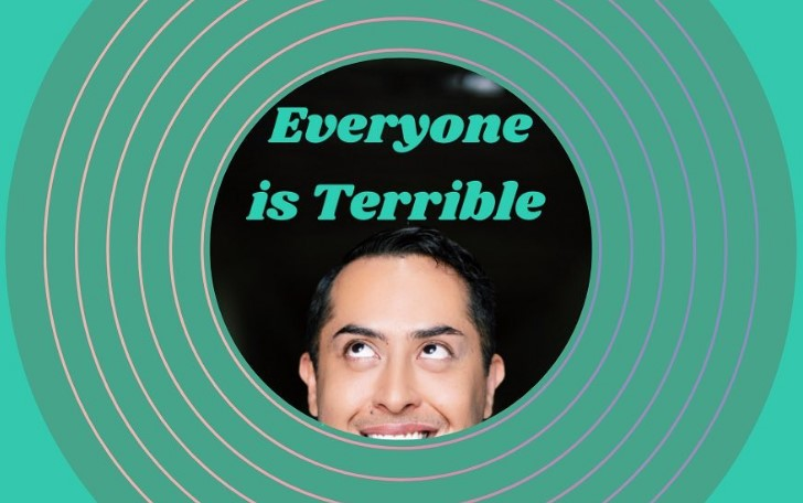"Actor Lian Castillo Branches Out of ""Bravo"" with Pop Culture Podcast ""Everyone Is Terrible"""