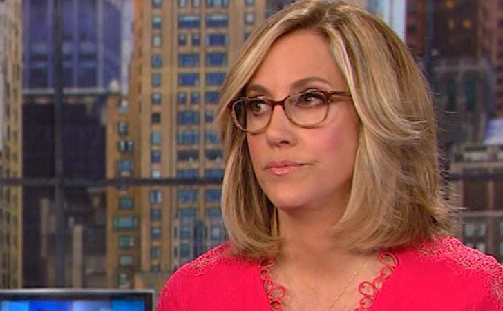 What is Alisyn Camerota's Net Worth in 2020? Find Out How Rich She Is