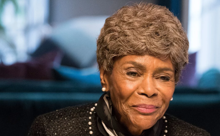 Who was Cicely Tyson Husband? Some Facts You Should Know