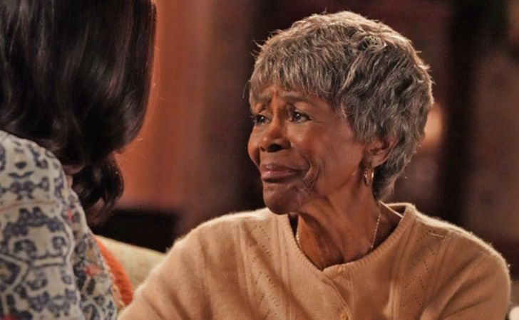 What is Cicely Tyson Net Worth in 2020? Some Details You Should Know