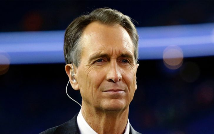 What is Cris Collinsworth Net Worth in 2020? Some Details