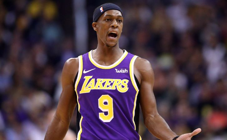 What is Rajon Rondo Net Worth in 2020? Here's the Complete Breakdown