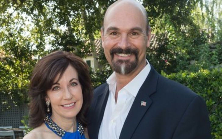 Jon Najarian Wife: Here's What You Should Know About His Married Life