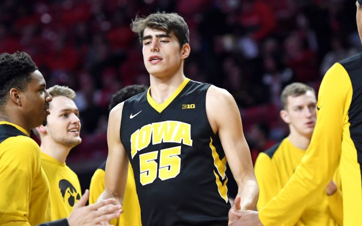 Who is Luka Garza Girlfriend in 2020? Find Out About His Relationship