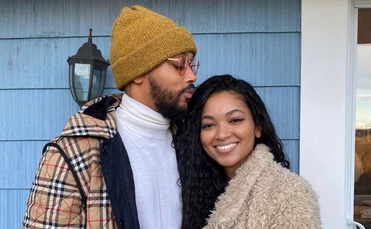 Romeo Miller Showcased His New Girlfriend Drew Sangster -Find Out About His Relationship in 2020