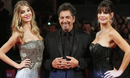 Did You Know Camila Morrone Calls Al Pacino Her Step-Father