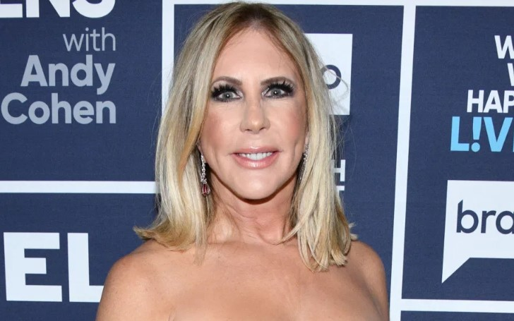 Vicki Gunvalson of 'The Real Housewives of Orange County' Wins in Lawsuit