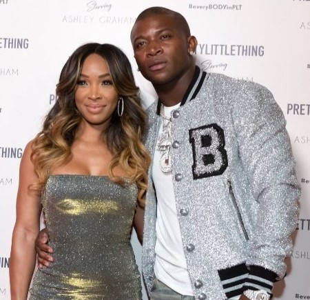 O.T. Genasis and Malika Haqq to welcome their son.