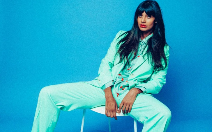 Jameela Jamil Came Out As Gay; Facts about the Actress