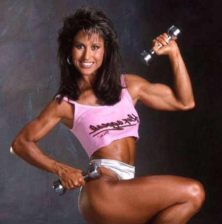 Rachel Mclish What S She Is Doing Now The First Ms Olympia Champion Now Is Involved In Volunteer Work Glamour Fame Rachel mclish is a female bodybuilder, author, and actress. rachel mclish what s she is doing now