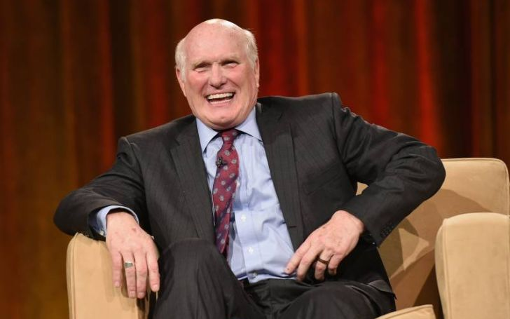 Veteran Quarterback Terry Bradshaw Married Four Times; Facts about his personal life