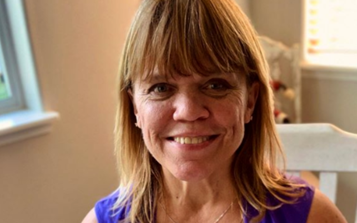 Amy Roloff is 'Relieved' to Move Out of the Family Farm into the New House After Divorce