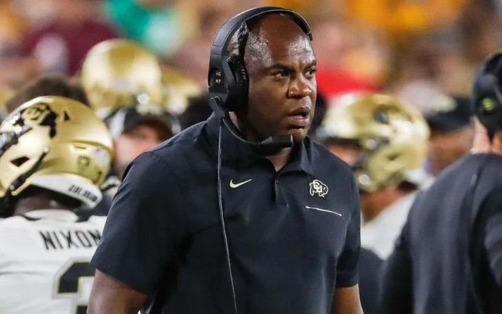 Mel Tucker is the New Head Coach of Michigan State Spartans Football - Find Some Interesting Facts About Him