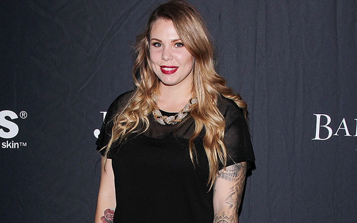 """My Anxiety is Through the Roof,"" Kailyn Lowry's Current State of Her Fourth Pregnancy"