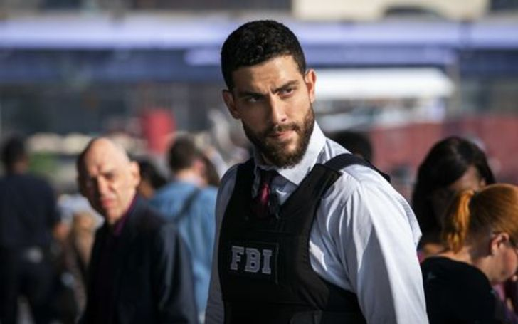 Egyptian-American Zeeko Zaki Married to Anyone? His Personal Life and Net Worth at Glance
