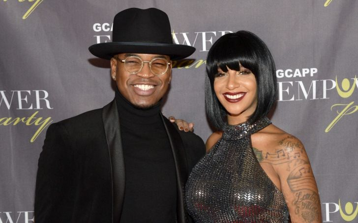 Ne-Yo and Wife Crystal Renay Officially Split; Files for Divorce