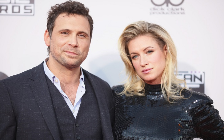 Jeremy Sisto Married Twice; Facts on His Personal Life