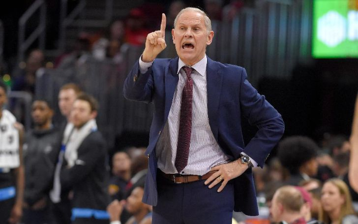 John Beilein slated to leave Cleveland Cavaliers
