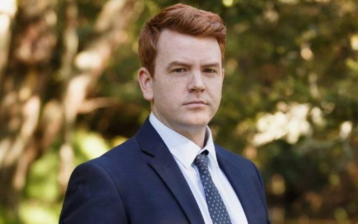 Nic Sampson - Facts to Know About 'Brokenwood Mysteries' and 'Power Rangers' Actor