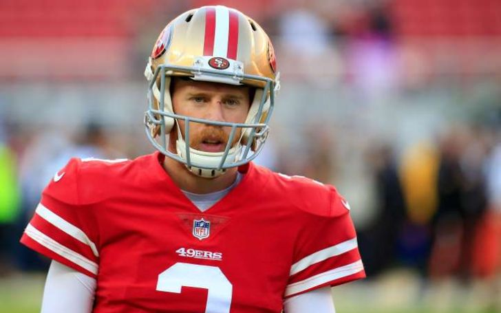 NFL Quarterback C.J. Beathard Facts; His Girlfriend, Family, and Brother