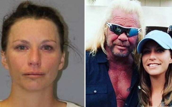 Dog the Bounty Hunter's Daughter, Lyssa Chapman Arrested over Kaneohe Altercation