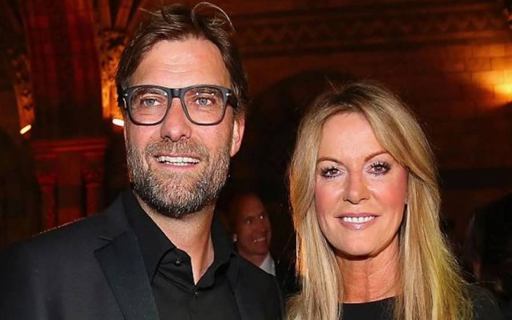 Ulla Sandrock (Ulla Klopp) is Married to Jurgen Klopp - Some Facts to Know About the Author