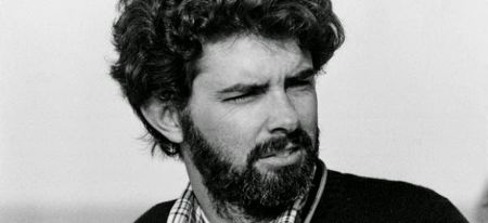 George Lucas was much interested in drag racing in his early days.